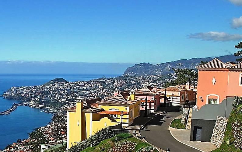 Appartement En Location 224 Funchal S 227 O Gon 231 Alo Funchal