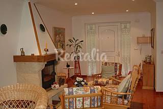 Villa para 6 personas a 1500 m de la playa A Coruña/La Coruña