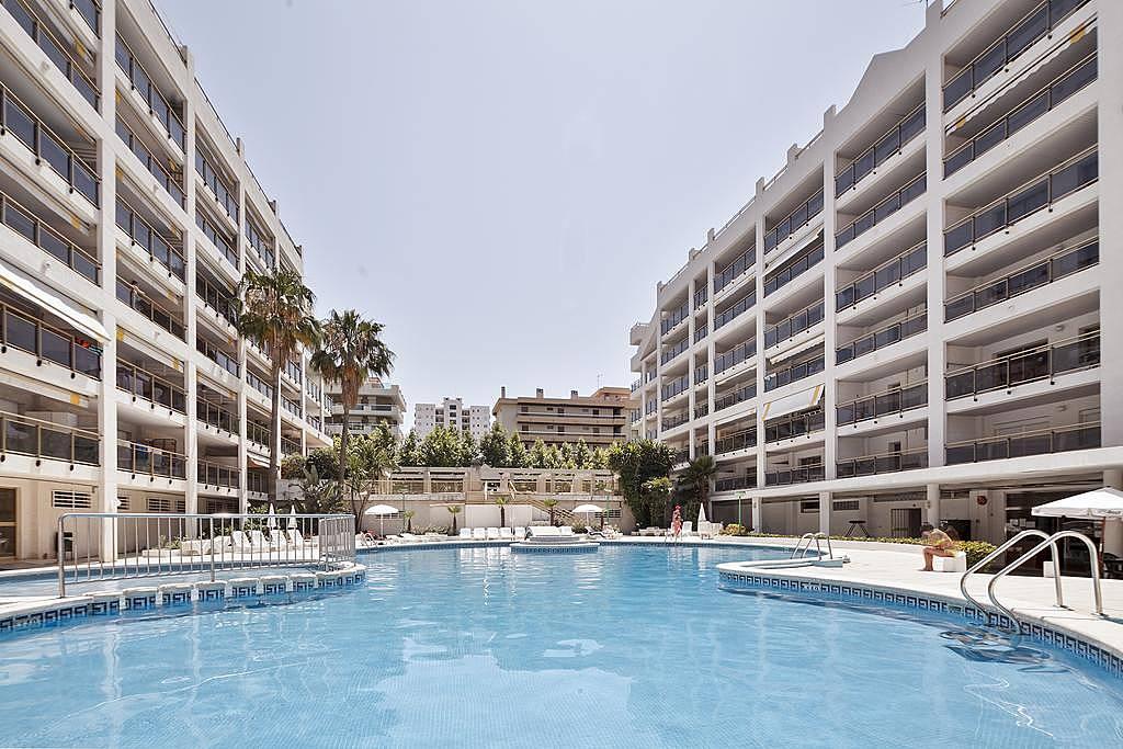 Apartamento para 2 4 personas a 50 m de la playa salou tarragona costa dorada - Apartamentos salou personas ...