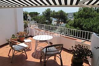 Atico en alquiler a 650 m de la playa Girona/Gerona