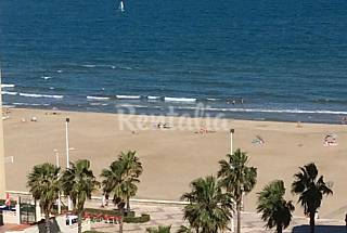 Apartment with 1 bedrooms only 50 meters from the beach Valencia