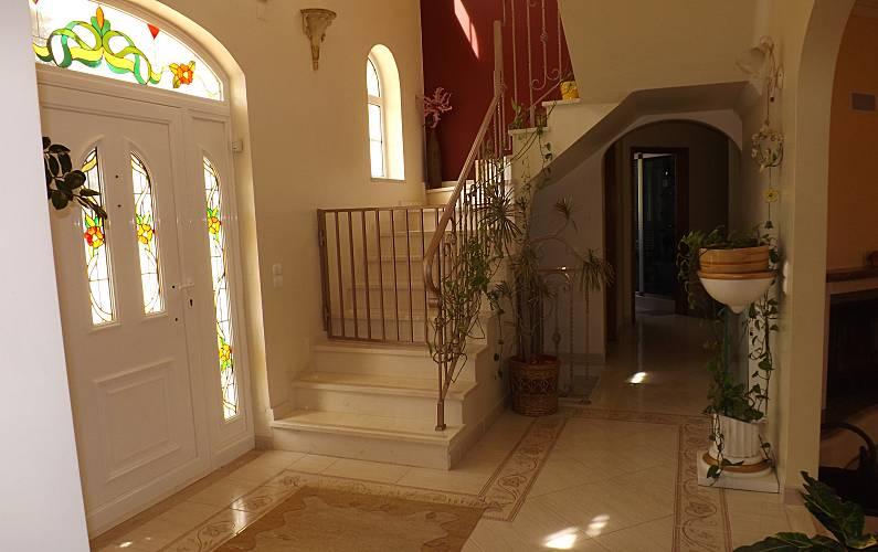 Villa Indoors Algarve-Faro Loulé villa - Indoors