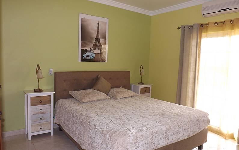 Villa Bedroom Algarve-Faro Loulé villa - Bedroom