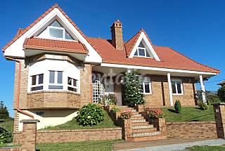 House with 3 bedrooms 7 km from the beach Cantabria