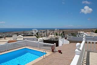 Villa para 4 personas a 2 km de la playa Lanzarote