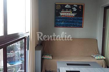 Apartment  Alicante Benidorm Apartment