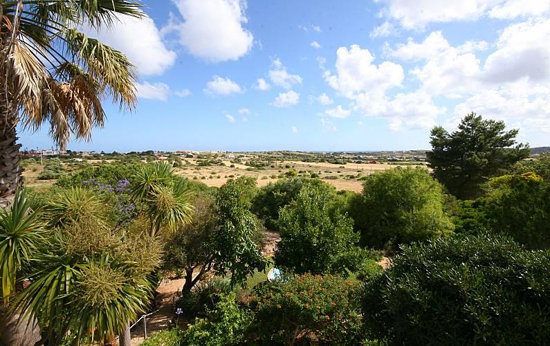 Casa Vistas da casa Algarve-Faro Lagos casa - Vistas da casa