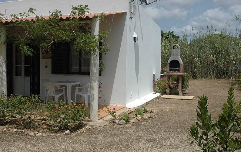 Villa Outdoors Algarve-Faro Lagos villa - Outdoors