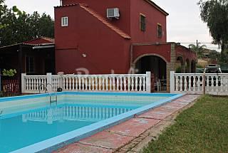 Villa pour 8-12 personnes à Séville Séville