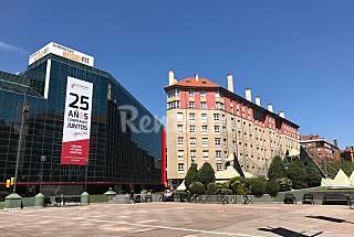 Gijon centro, con plaza de garage incluida Asturias