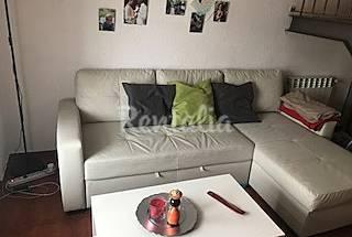 Apartamento en alquiler La Pinilla Segovia