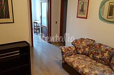Apartment for rent 4 km from the beach Matera