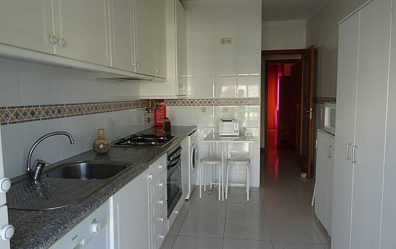 Apartamento Cozinha Viana do Castelo Viana do Castelo Apartamento - Cozinha