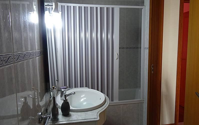 Apartamento Casa-de-banho Viana do Castelo Viana do Castelo Apartamento - Casa-de-banho
