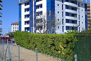 Precioso piso junto a la playa  EBI314 Vizcaya/Bizkaia