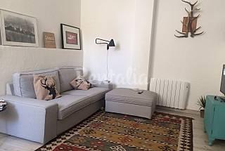 Appartement de 2 chambres à front de mer Pyrenees-Atlantiques