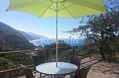 Villa für 2-4 Personen, 400 Meter bis zum Strand La Spezia