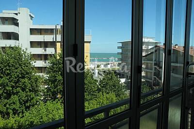 Appartamento con 2 stanze a 30 m dalla spiaggia Ravenna
