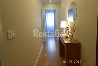 Appartement pour 4-5 personnes en Asturies Asturies