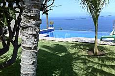 Villa en location à 1000 m de la plage Ténériffe
