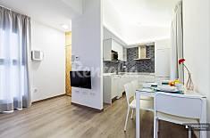 The Capitán Eco 1A apartment in Granada Granada