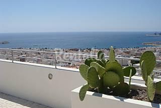 Apartamento para 4 personas, cerca  del mar. Almería