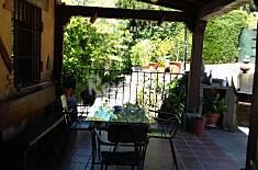 Apartamento para 4 personas en Jarandilla de la Vera Cáceres