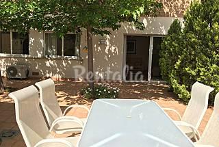 Casa Familiar en Calonge muy cerca del mar Girona/Gerona