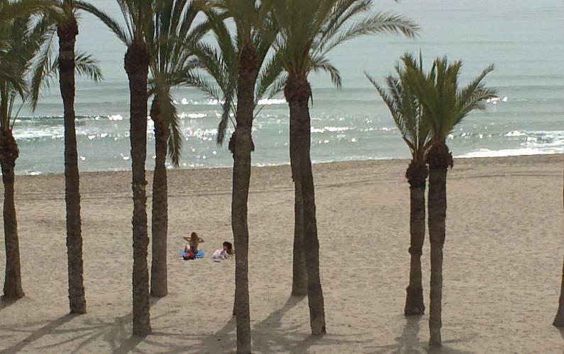 Apartamento Vistas da casa Alicante La Villajoyosa/Vila Joiosa Apartamento - Vistas da casa