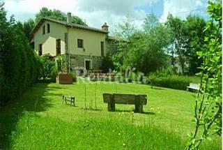 Maison pour 7 personnes avec jardin privé Asturies