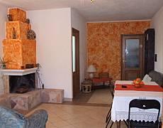 Appartement met 1 slaapkamer op 1500 meter van het strand Sassari