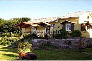 Villa con vistas de lujo a 350 m de la playa Pontevedra