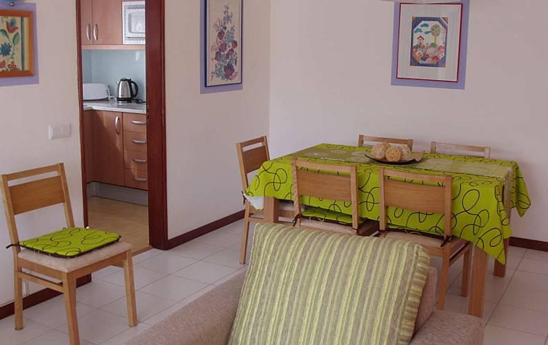Mágnificos Sala de Jantar Algarve-Faro Albufeira Apartamento - Sala de Jantar