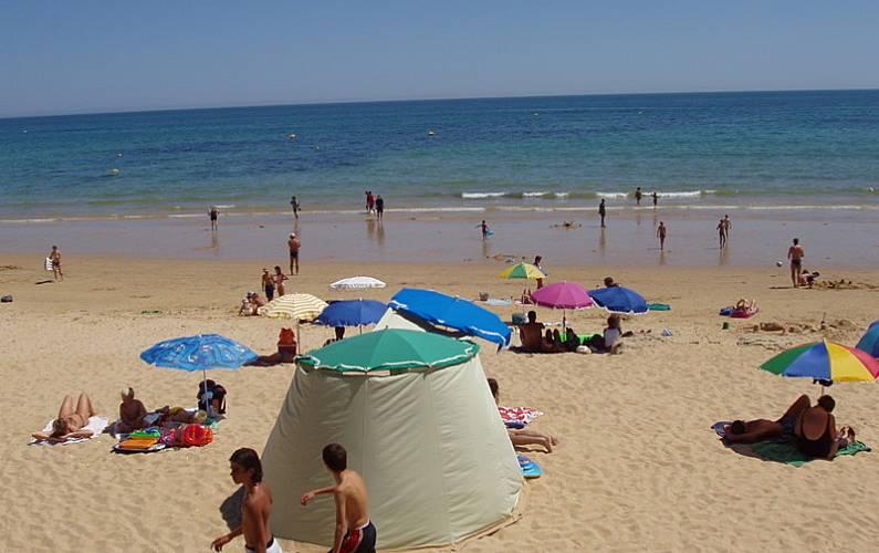 Mágnificos Arredores Algarve-Faro Albufeira Apartamento - Arredores