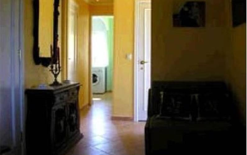 Villa Interior del aloj. Pontevedra Bueu villa - Interior del aloj.