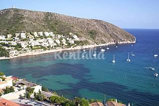 Apartamento Atico con impresionantes vistas al mar Alicante