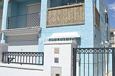 House with 3 bedrooms only 300 meters from the beach Cádiz