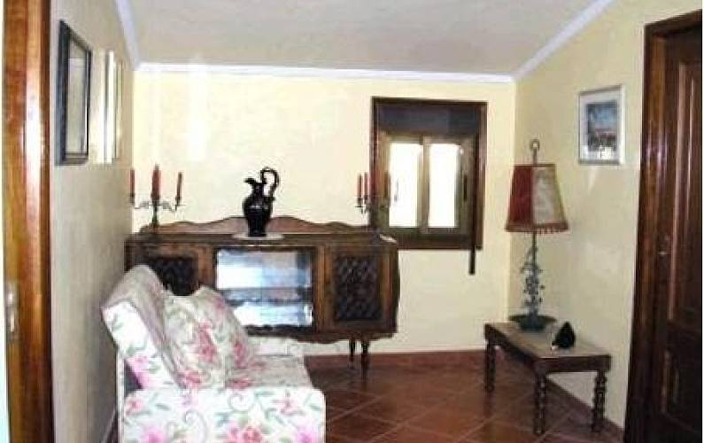 Villa Salón Pontevedra Bueu villa - Salón