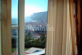 Villa cerca de la playa con vistas al mar Leiria