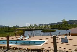 Quinta do Cabeço - 8 casas en alquiler a 3 km de la playa Leiria