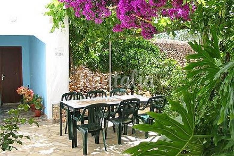 Villa Terrace Ibiza Sant Joan de Labritja Cottage