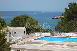 Apartamento en alquiler a 50 m de la playa Ibiza/Eivissa