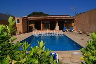 Casa para 1-5 personas a 3 km de la playa Mallorca