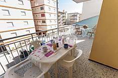 PANDORA 3 - Apartamento para 8 personas en Playa de Miramar . Valencia