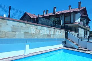 Apartment for 2-4 people only 150 meters the beach Cantabria