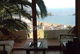 Apartamento Unico en alquiler  a 200 m de la playa Girona/Gerona