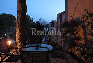 Apartment with 1 bedroom only 1500 meters from the beach Ibiza