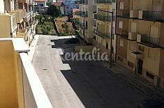 Apartamento para alugar a poucos metros da praia Coimbra