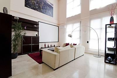 Apartamento para 6 personas en Madrid centro Madrid