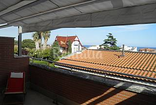 House for 4-8 people only 500 meters from the beach Barcelona
